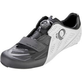 PEARL iZUMi Elite Road V5 Shoes Men grey/black